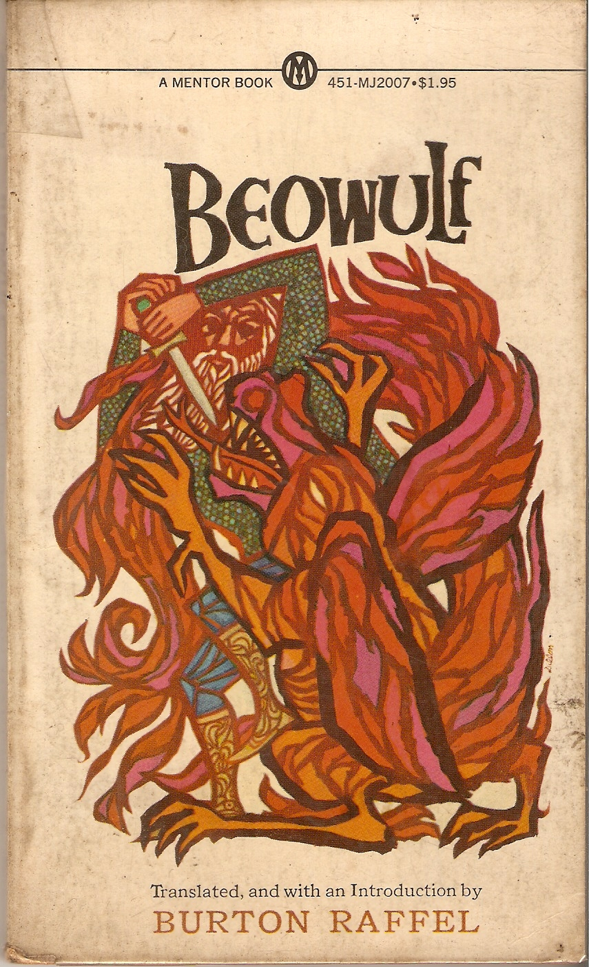 an analysis of beowulf a very complex piece of literature Beowulf is a very complex piece of literature, or perhaps i just have a small mind, never the less it was difficult for me to understand it was originally a folk-lore, passed verbally through the years, therefore it was told in a manor that could be easily remembered and retold.